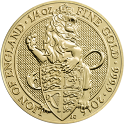 Wholesale Direct Metals Chosen by The Royal British Mint to Be the…
