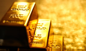 Gold, Silver Edge Higher; US Mint Gold Sales Rise