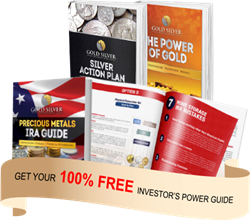 GSI Exchange Publishes Gold and Silver Investors Power Guide