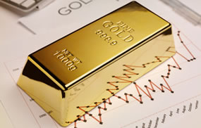 Gold, Silver Down for Third Session; US Mint Bullion Sales Rise