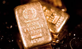 Gold, Silver Log Modest Weekly Losses; US Coin Sales Steady